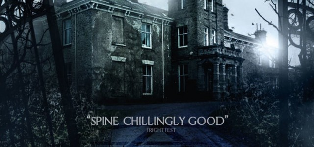 This competition is now closed THE HAUNTING OF RADCLIFFE HOUSE IS RELEASED ON DVD 11 MAY 2015 To celebrate this we have 3 copies to give away!! 'Spine-Chillingly Good' Frightfest […]