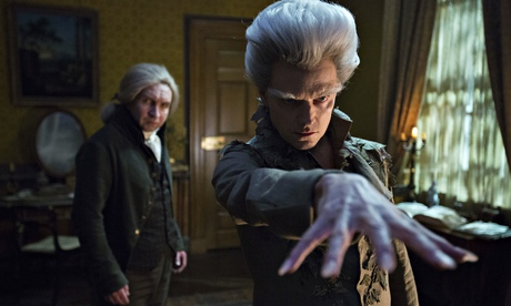 We have 3 copies of Jonathan Strange & Mr Norrell on DVD to give away to Horrorthon members. To win simply send an email to competition@horrorthon.com with your answer to […]