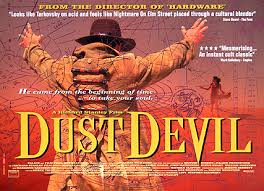 Dust Devil