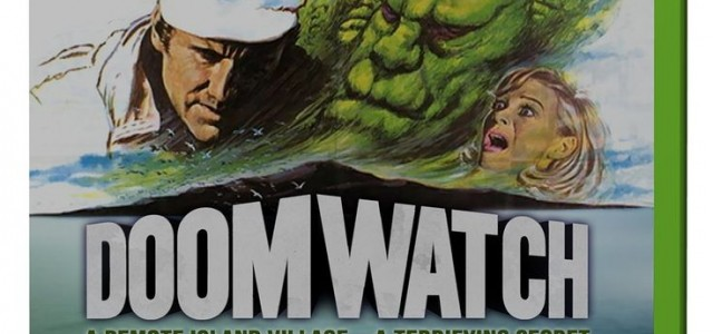 Doomwatch is one of the great lost TV  programmes, a classic slice of science fiction (with the emphasis as much on science as the fiction), a stunningly prescient programme that followed […]
