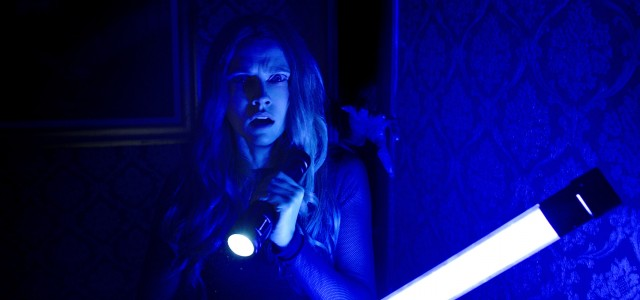 """The Movie From producer James Wan (""""The Conjuring"""") comes a tale of an unknown terror that lurks in the dark. When Rebecca left home, she thought she left her […]"""