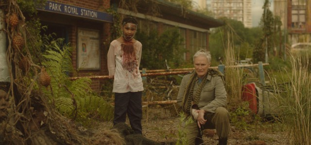 """Billed as """"The Best Zombie Movie Since 28 Days Later"""", THE GIRLS WITH ALL THE GIFTS is the brilliant adaptation of M. R. Carey's bestselling novel. The film doesn't hit […]"""